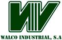 Logo Walco Insdustrial S.A